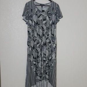 Lane Bryant dress 14/16